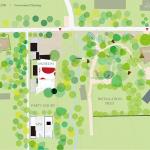 小淵沢アートヴィレッジ環境整備計画