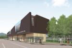 小淵沢駅舎駅前広場整備計画