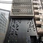 早稲田社会教育センター / SOCIAL EDUCATION CENTER WASEDA