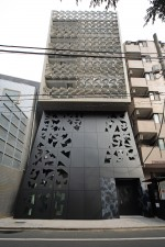 早稲田社会教育センター / SOCIAL EDUCATION CENTER WASEDA