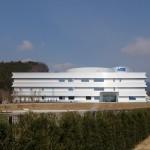 株式会社ナカニシ新本社R&Dセンター RD1が竣工しました