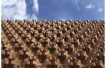 「建築の日本展:その遺伝子のもたらすもの」出展